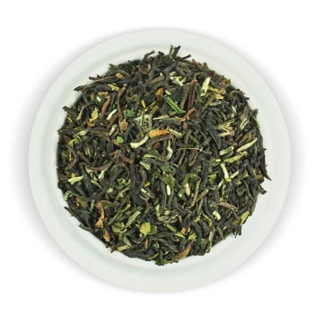 Organic Black Tea Whole Leaf