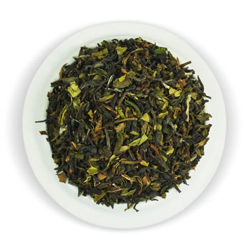 Organic Green Tea Whole Leaf