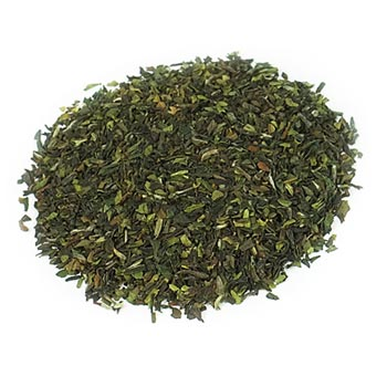 Organic Assorted (Green and Black) Leaf